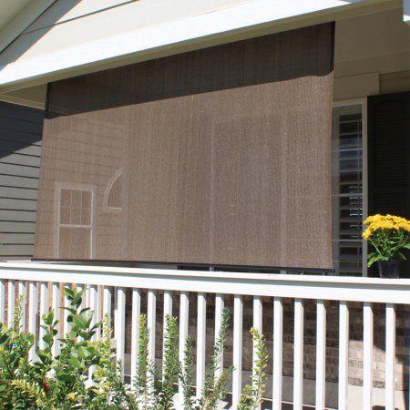 Keystone Fabrics Non Valanced Cord Operated Outdoor