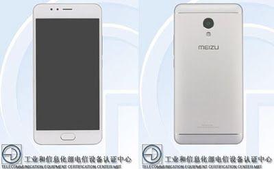 Meizu M5S Smartphone yang tengah disiapkan oleh Meizu di tahun 2017, kini mulai Bocor