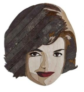 Diederick Kraaijeveld - Jackie Kennedy