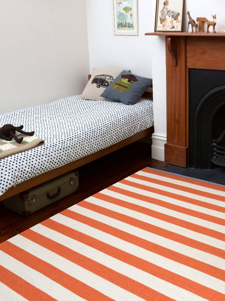 Stratum Weave – Carnival by Armadillo and Co | handmade fair trade rugs