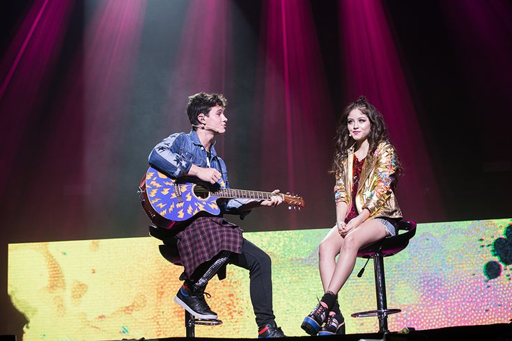 Soy Luna en Vivo | Disney Shows Latam