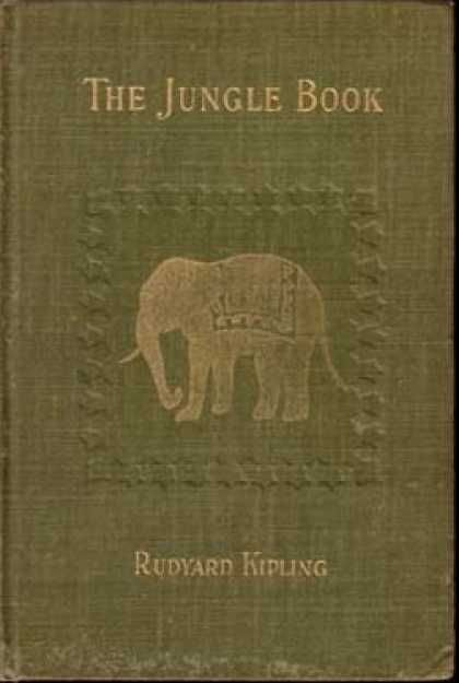 The Jungle Book, Rudyard Kipling.  Then watch the Disney version - which is also a classic