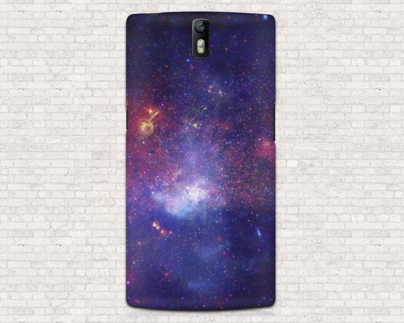 Outer space galaxy phone case Samsung galaxy S7 Honor 7