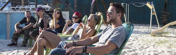 VIDEO PREVIEW: Tensions Run High During New Episode Of TLC's 'Welcome To Myrtle Manor'