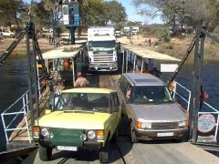 #LandRover Owners Club of Southern Africa
