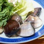 はまぐり - 新宿三丁目/魚介料理・海鮮料理 [食べログ]