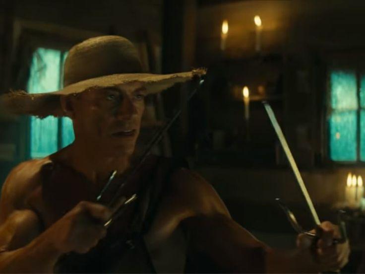 Van Damme's Back in New Trailer for Jean Claude Van Johnson on Amazon Prime Video