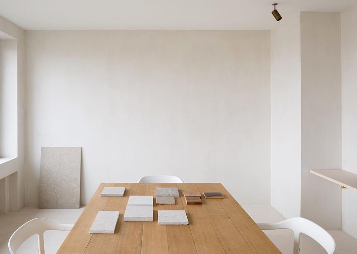Hans Verstuyft Residence And Office