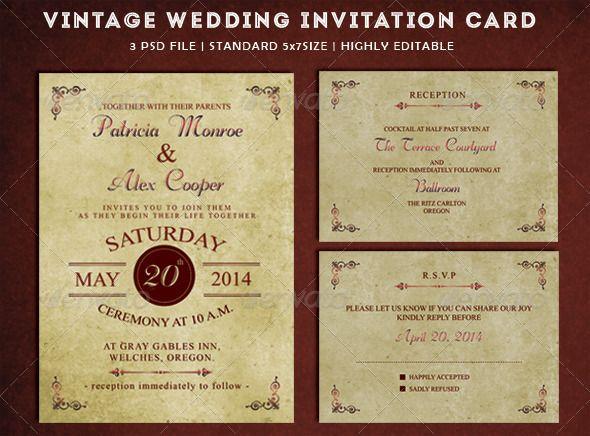 Photoshop invitation template diabetesmangfo best wedding invitations graphics images on invitation templates maxwellsz