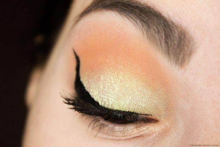 Essence I love colour intensifying eyeshadow base Primer Review : Preiswerte Kosmetik: Essence Lidschattenbase. + Mein Make-up für den Abschlussball