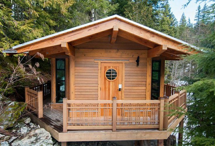 Meditation Cottage | The Brew Creek Centre