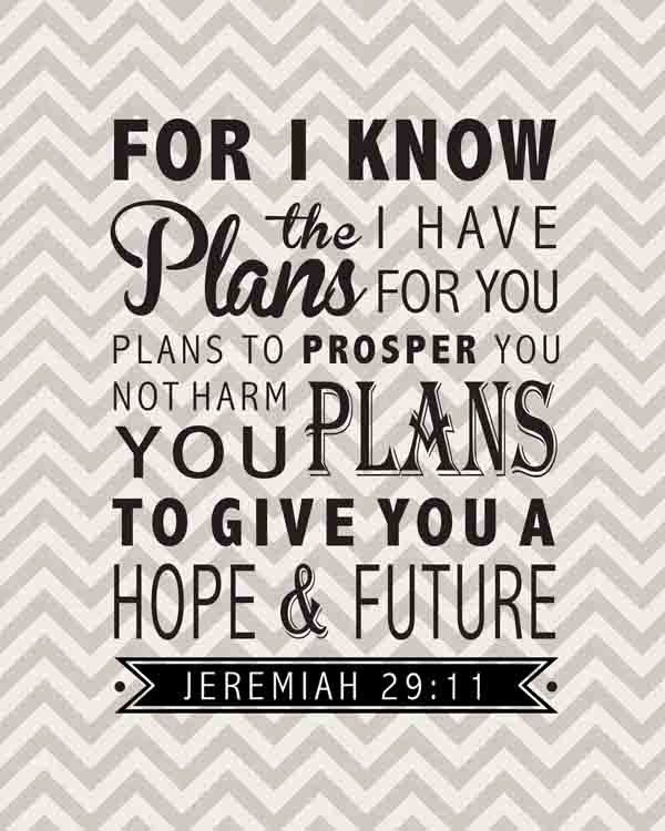 My favorite verse! It has gotten me through many tough times.