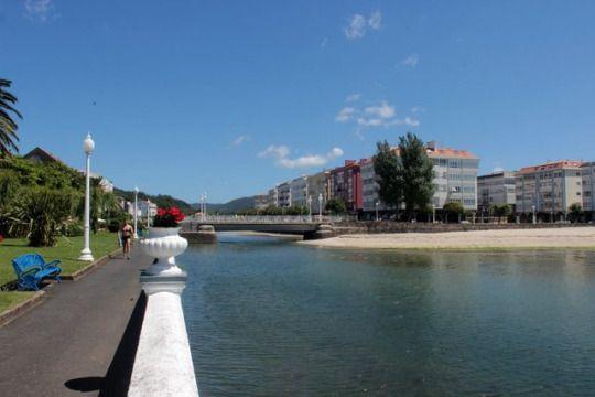 Cedeira, Galiza, Espanha.