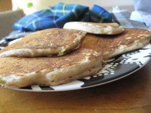 First Feasts Perfect Gluten Free Corn Pancakes For Babies