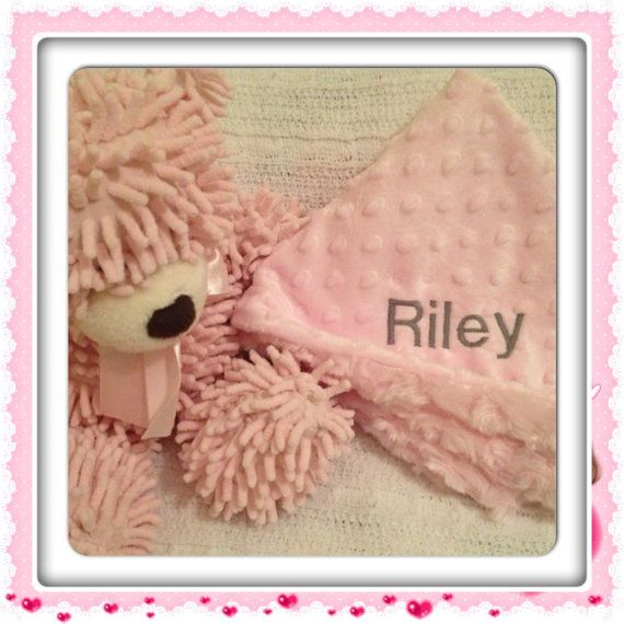 NEW iTEM LOVELY BLANKET Baby Girl Boutique by BabyCakesByBella, $24.95