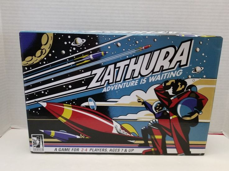 Zathura Board Game 2005 Pressman Toys COMPLETE Adventure Is Waiting Game #Pressman #boardgames #GameNight #zathura