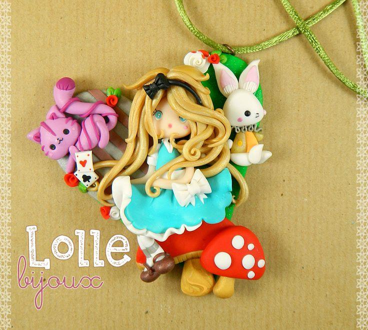 Alice nel Paese delle Meraviglie ♥
