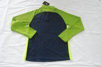 Brazil National Team Jersey 2016/17 Soccer Training Jacket [E865]
