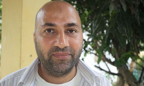 News World news Australia Tony Abbott defends calling Sayed Adbellatif a 'convicted jihadi terrorist' The opposition leader claims his language in reference to Egyptian asylum seeker was reasonable. All charges have been dropped by Interpol.