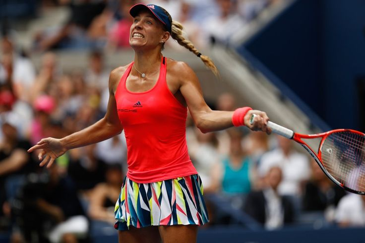 · The biggest upset, as top-ranked Angelique Kerber suffers first loss as World No.1 to Petra Kvitova Wuhan open tennis. |Via TENNIS.com 9/28/16