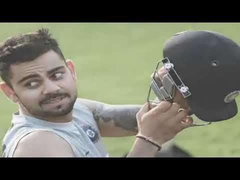 Virat Kohli - Indian International Cricketer,Captain