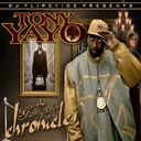 Tony Yayo - The Gangster Chronicles Hosted by DJ FLIPCYIDE - Free Mixtape Download or Stream it