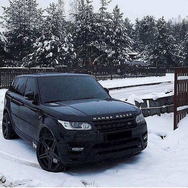 2017 Luxury Range Rover Sport Interior Dream cars, Suv