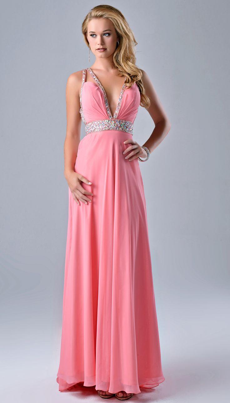 306 mejores imágenes de 2015 Prom Dresses en Pinterest | Vestidos ...