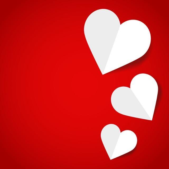 2020 的 Card Design For Valentines Day Valentine Card Heart Png