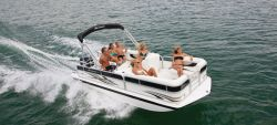 New 2013 - Hurricane Deck Boats - FD 196 OB