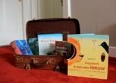 Nieuwsbrief Taal en lezen, jr 1, nr. 2, juli 2012 | Het ABC