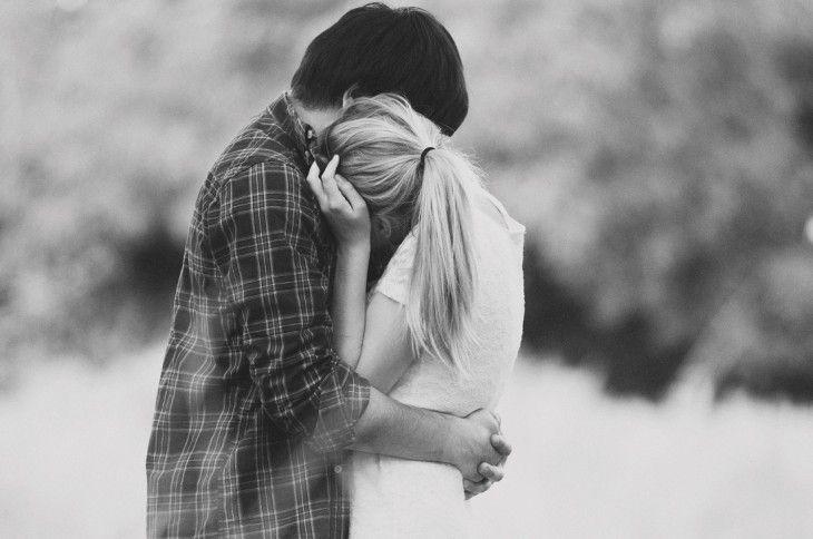 12 cosas que debes saber del amor si quieres sobrevivir a - Fotos de parejas en blanco y negro ...