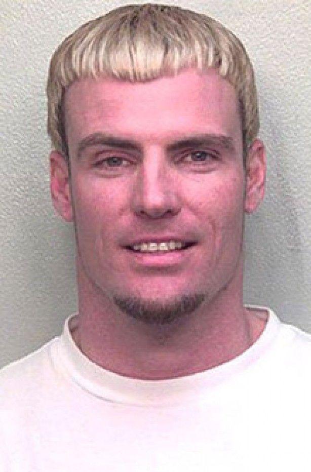 Celebrity arrests and mugshots florida