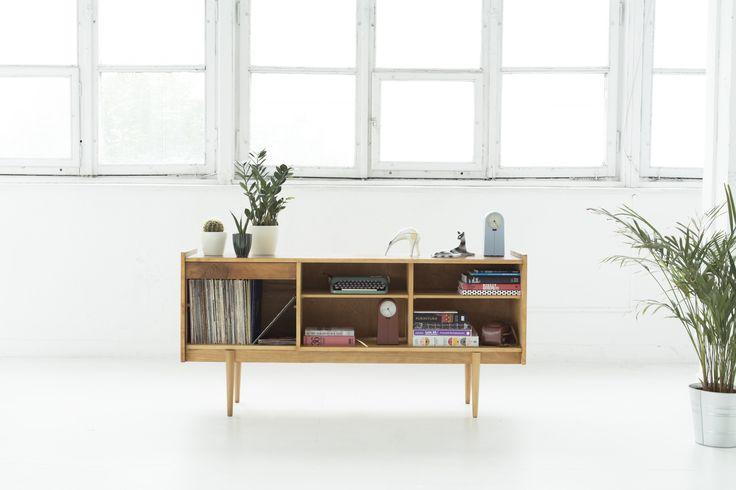 Fot. Katarzyna Białoń   Renovation: Sylwia Biegaj www.facebook.com/SylwiaBiegajRenowacja    #renovation #upholstery #midcentury #design #homedecor #furniture #interior