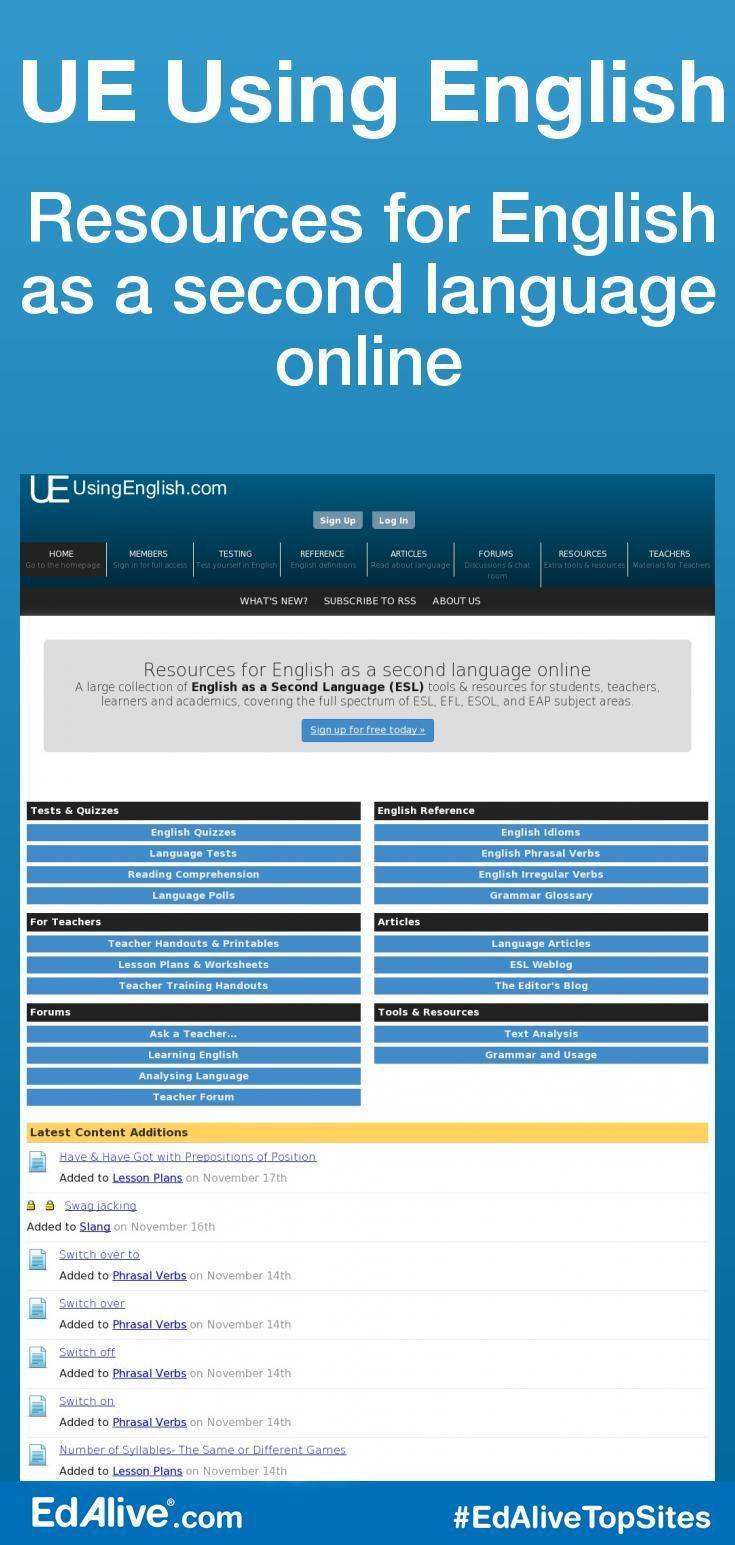 11 best Language images on Pinterest | Speech and language, Grammar ...