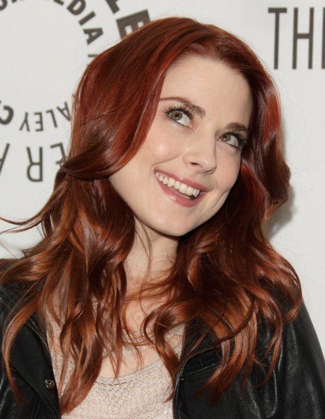 alexandra breckenridge - Google Search