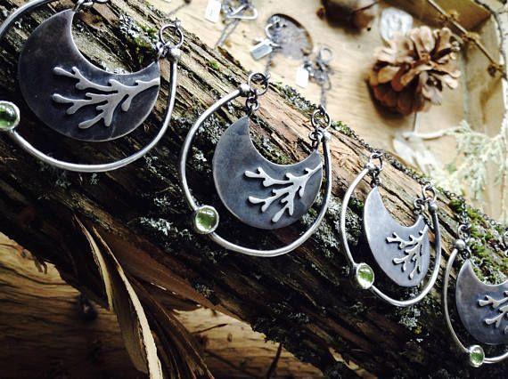 Cedar Series Necklace