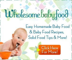 Heating and Thawing Homemade Baby Food Purees - How to Heat and Thaw Homemade Baby Food
