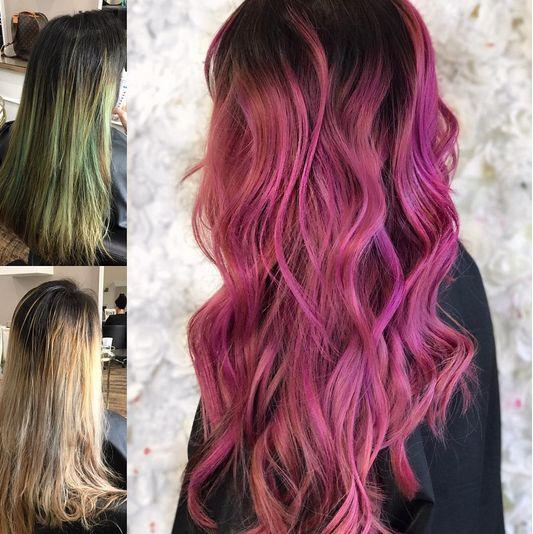Best 25 Sallys Hair Dye Ideas On Pinterest  Teal Ombre Hair Sallys Hair Su
