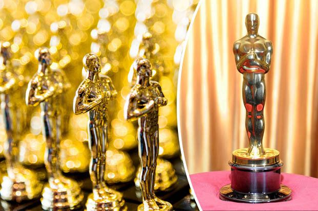 Oscars 2017: Nominees set to get £160k goodie bags | Daily