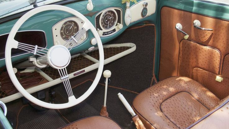 19 best classic car love images on pinterest vintage cars cars learn more about restored coachbuilt rarity 1949 volkswagen hebmller type on bring a trailer the home of the best vintage and classic cars online fandeluxe Image collections