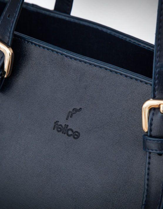 Detaliu geanta Faro