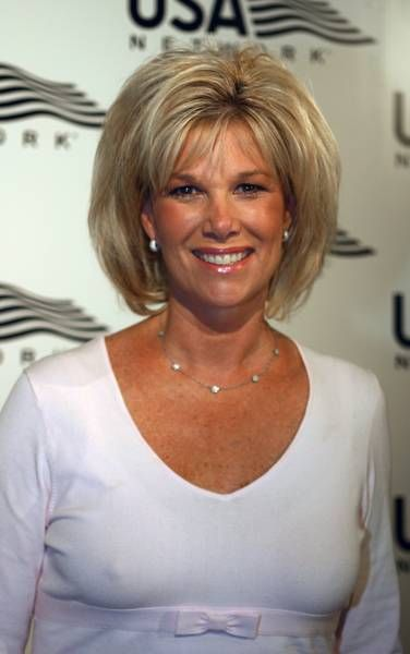 Joan Lunden Hairstyles Pictures Home 187 Joan Lunden