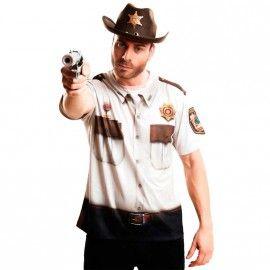 CAMISETA YIIJA SHERIFF S