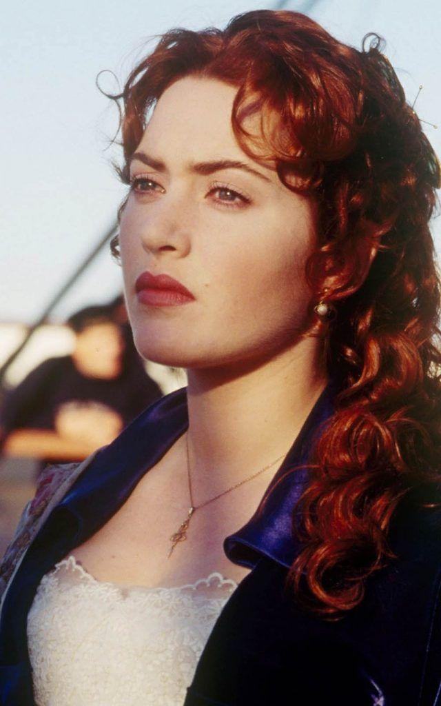 Kate Winslet Titanic Photos Hd