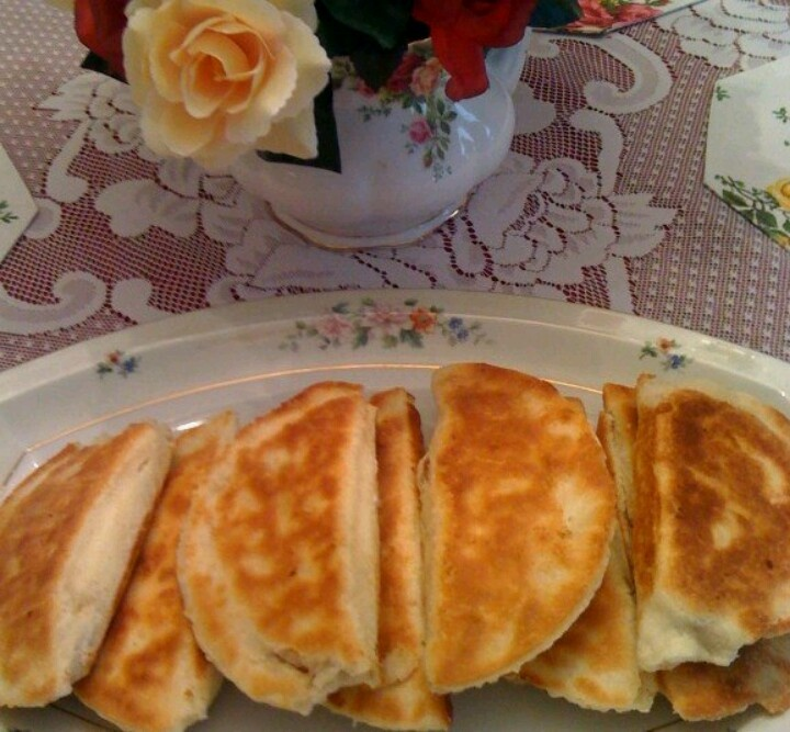 Fried apple pies | Stuff to Try | Pinterest