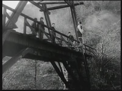 essay on owl creek bridge