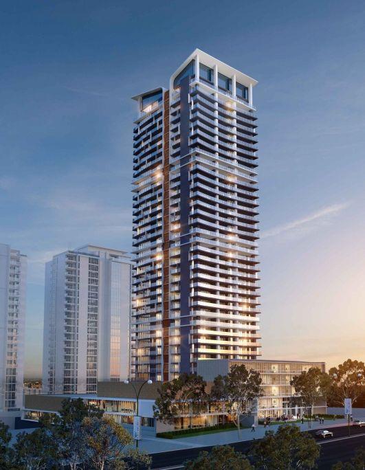 Developwise Concerto Apartments