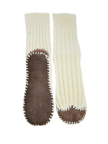 Irish Knit Slipper, $59.95