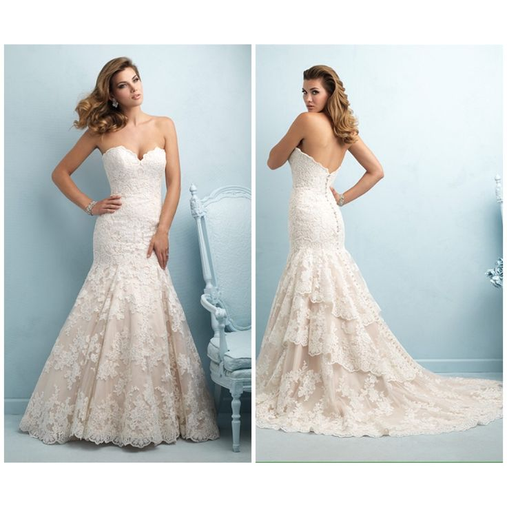 80 best Plus Size Wedding Gowns (All Designers) images on Pinterest